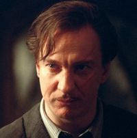 Cuarta Clase de CCM Remus-Lupin