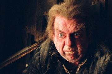 sweeney todd peter pettigrewharry potter knave heartstim burtons alice peter pettigrew